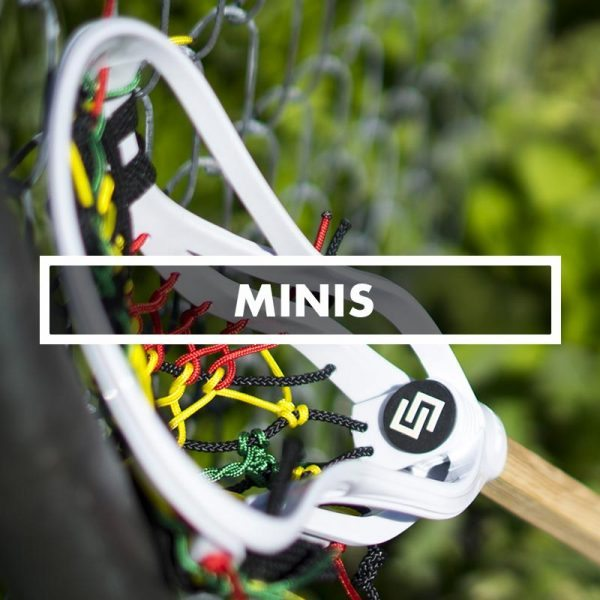 String League Gear Mini Sticks
